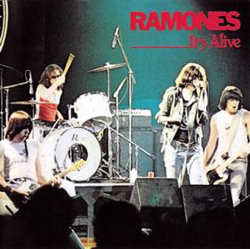 1979 It's Alive – 40th Anniversary Deluxe Edition