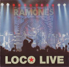 1991 Loco Live