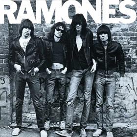 1976 Ramones – 40th Anniversary Deluxe Edition