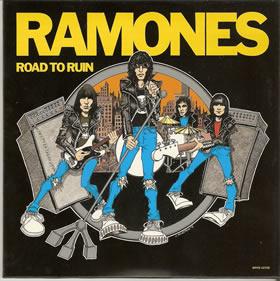 1978 Road To Ruin – 40th Anniversary Deluxe Edition