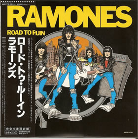 1978 Road To Ruin