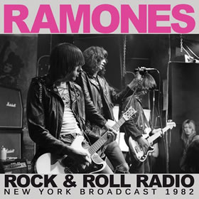 2017 Rock and Roll Radio (Live)