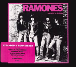 1977 Rocket To Russia