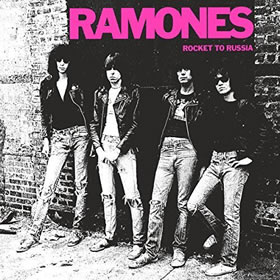 1977 Rocket To Russia – 40th Anniversary Deluxe Edition