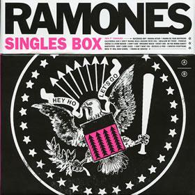 2017 Singles Box