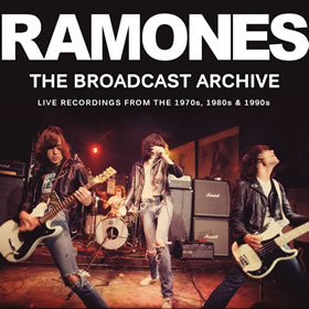 2017 The Broadcast Archive – Live