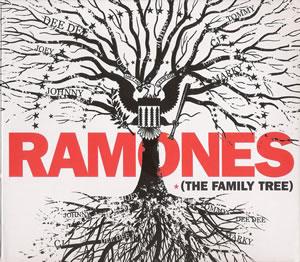 2008 The Family Tree