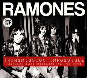2015 Transmission Impossible