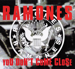 1978 You Don't Come Close