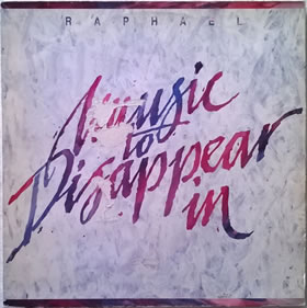1990 Music To Disappear In