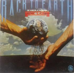 1975 De Vuelta A La Tierra – Back To Earth
