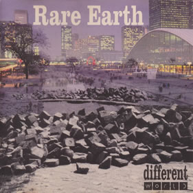 1993 Different World