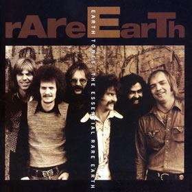 1994 Earth Tones (The Essential Rare Earth)