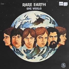 1971 One World