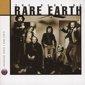 1995 The Best Of Rare Earth