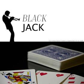 2018 Black Jack