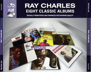 2011 Eight Classic Albums