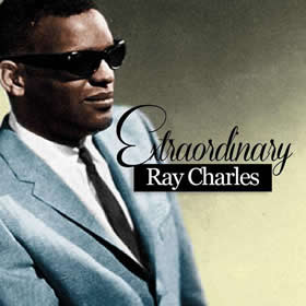 2012 Extraordinary Ray Charles