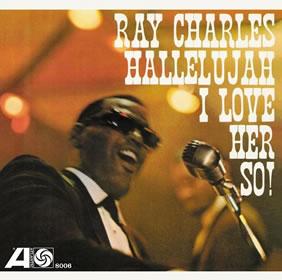 1962 Hallelujah I Love Her So!