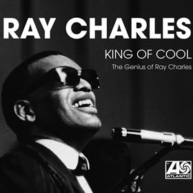 2014 King Of Cool: The Genius of Ray Charles