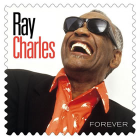 2013 Ray Charles Forever