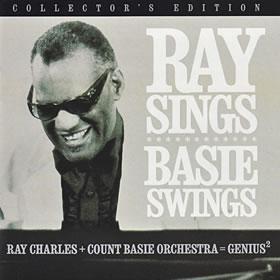 2006 & Count Basie Orchestra – Ray Sings Basie Swings