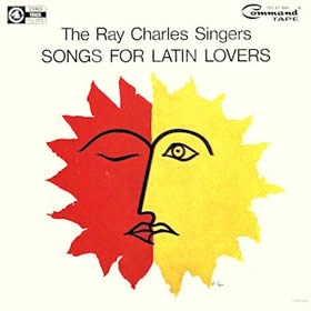 1964 Songs for Latin Lovers