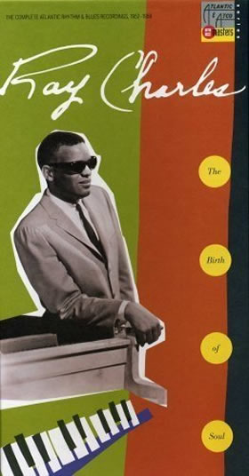 1991 The Birth Of Soul 1952-1959