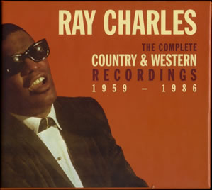 1998 The Complete Country & Western Recordings 1959-1986