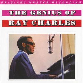 1959 The Genius Of Ray Charles