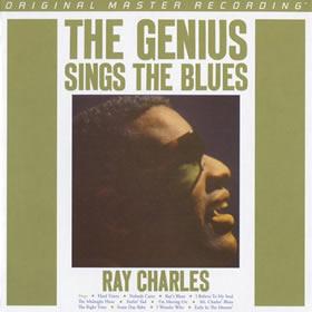 1961 The Genius Sings The Blues