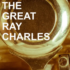 2018 The Great Ray Charles