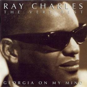1994 The Very Best: Georgia On My Mind