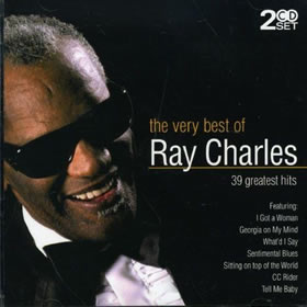 2006 The Very Best of Ray Charles