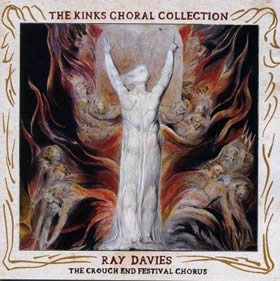 2009 The Kinks Choral Collection