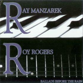 2008 Ballads Before The Rain