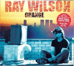2003 Change