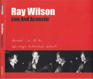 2002 Live And Acoustic