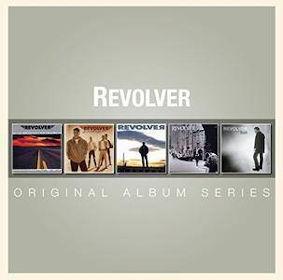 2014 Original Album Series