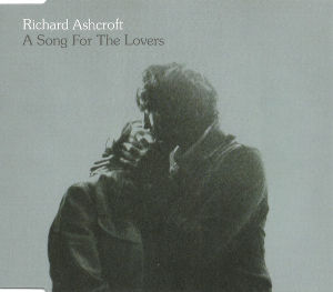 2000 A Song For The Lovers – CDS