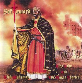 1991 Softsword (King John and the Magna Carta)