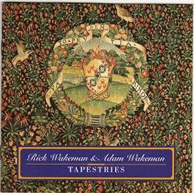 1996 & Adam Wakeman – Tapestries