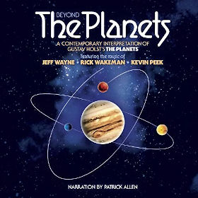 1984 Beyond the Planets