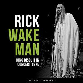 2019 King Biscuit in Concert 1975