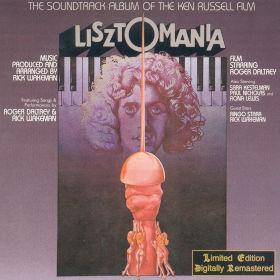1975 Lisztomania – Limited Edition