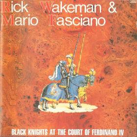 1991 & Mario Fasciano – Black Knights At The Court Of Ferdinand IV