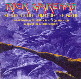 1999 Return To The Centre Of The Earth