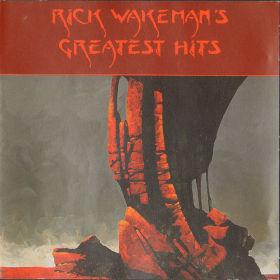 1994 Rick Wakeman's Greatest Hits