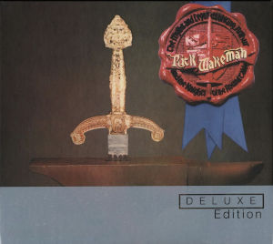 1975 The Myths and Legends of King Arthur and the Knights of the Round Table – Deluxe Edition