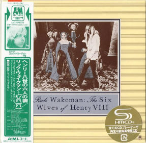 1973 The Six Wives of Henry VIII